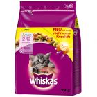 Whiskas Junior Pui