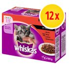 Whiskas Junior 12 x 100 g