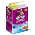 Whiskas Mini Meni 6 x 50 g