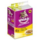 Whiskas Mini Menu's 6 x 50 g