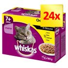 Whiskas 7+ Senior 24 x 100 g