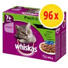 Whiskas 7+ Senior 96 x 100 g