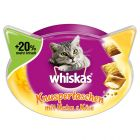 Whiskas Temptations 72 g