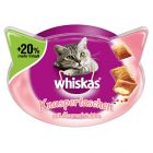 Whiskas Temptations, Skaldyr