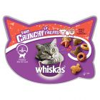 Whiskas Trio Crunchy Treats 66g