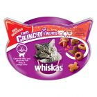 Whiskas Trio Crunchy Treats 66 g