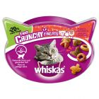 Whiskas Trio Crunchy Treats, Kød