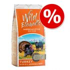 Wild Elements, 1 kg w super cenie!
