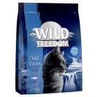 Wild Freedom Adult Cold River - Salmon