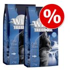 Wild Freedom Adult Dry Cat Food Economy Pack 3 x 2kg