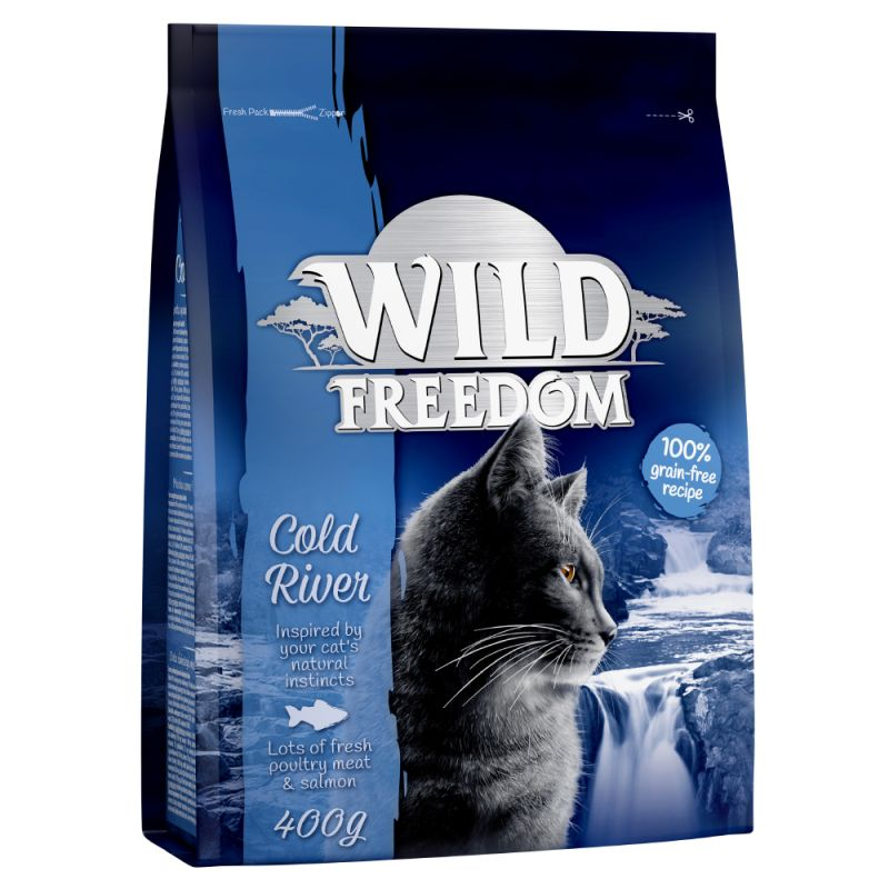 """Wild Freedom Adult """"Cold River"""" - Salmon"""