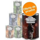 Wild Freedom Adult - Pack de prueba mixto