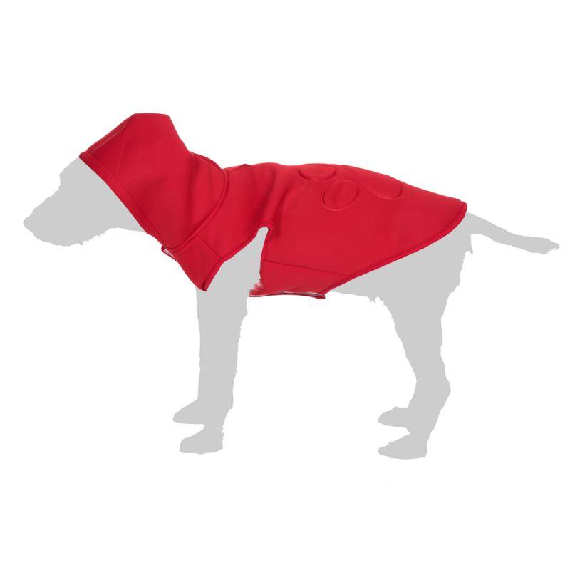 Windbreaker Dog Coat