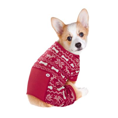 Winter Dog Pyjamas