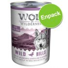 Wolf of Wilderness 400 g