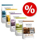 Wolf of Wilderness Mixed Trial Packs - Special Price!*