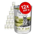 Wolf of Wilderness Senior 12 x 400 g
