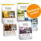 Wolf of Wilderness Adult Pachet mixt de testare