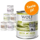 Wolf of Wilderness Adult Pack misto