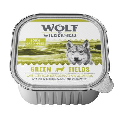 Wolf of Wilderness Adult 6 x 300g