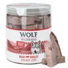 Wolf of Wilderness Freeze-dried Premium Dog Snacks