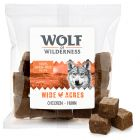 Wolf of Wilderness grickalice 180 g