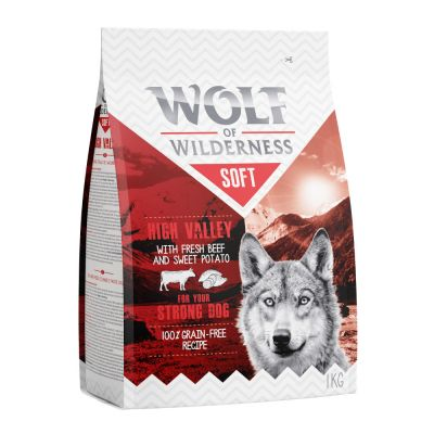 Wolf of Wilderness Soft High Valley con vacuno