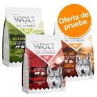 Wolf of Wilderness Soft & Strong - Pack de prueba