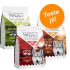 Wolf of Wilderness Soft & Strong - Pack misto