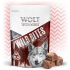 Wolf of Wilderness - Wild Bites Hundesnack 180 g