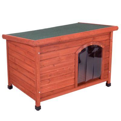 dce48287ebec Woody Ξύλινο Σπιτάκι Σκύλων από την zooplus.gr