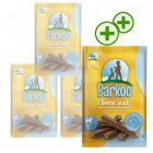 112 x Barkoo Dental Snacks - Double Points!*