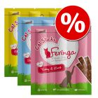 3 x 3 Feringa Sticks - Special Price!*
