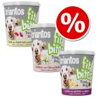 3 x 100g Briantos FitBites Mixed Trial Pack - Special Price!*