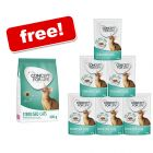 12 x 85g Concept for Life Wet Cat Food + 400g Dry Food Free!*
