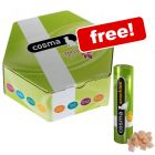14 x 85g Cosma Gourmet Box Mixed Pack - Chicken Cosma Snackies Free!*