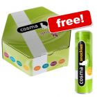 14 x 85g Cosma Gourmet Box Mixed Pack + Chicken Cosma Snackies Free!*