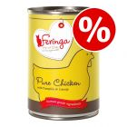 6 x 410g Feringa Pure Meat Menu - Special Introductory Price!*