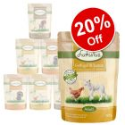 6 x 300g Lukullus Pouches Mixed Trial Pack - 20% Off!*