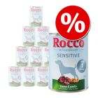 24 x 400g Rocco Sensitive Wet Dog Food - Special Price!*