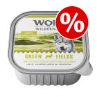 24 x 300g Wolf of Wilderness Adult - Special Price!*