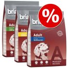 3 x 3kg Briantos Adult Mixed Pack - Special Price!*