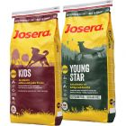 2 x 15 kg Josera Junior Mix Sparpaket