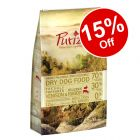 2 x 12kg Purizon Grain-Free Dry Dog Food - 15% Off!*