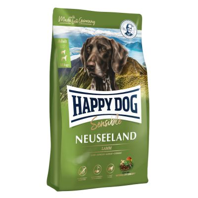 3 x 4 kg Set misto Happy Dog