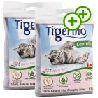 2 x 12kg Tigerino Canada Cat Litter - Double Points!*