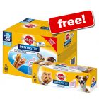 56 x Pedigree Dentastix/Dentastix Fresh + 1 x Dentastix Twice Weekly Free!*