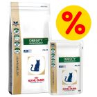 Yhteispakkaus: Royal Canin Veterinary Diet - Obesity Management DP 42