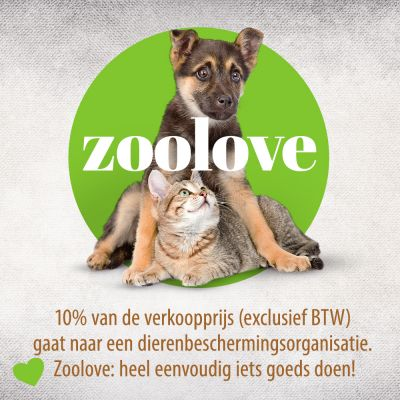 zoolove Silicone Placemat